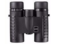 QUNSE 8X32 Binoculars Lightweight and Compact for Bird Watching