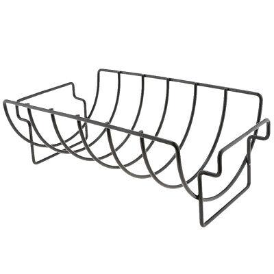 BBQ Steel Frying Rack Non-Stick Roasting / Rib Rack Grill Accessories Roasting Rack Accessory