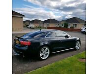 AUDI S5 4.2 V8 QUATTRO miltek! (new clutch and flywheel)
