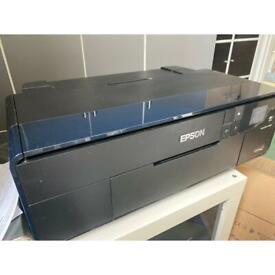 Epson SC-P600 Printer
