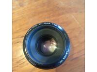 Canon EF 50mm F/ 1.8 Mk II Lens Nifty Fifty