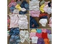 6-9 month girls summer clothes