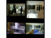 Kitchen and bathroom fits OFFER/ free quotes