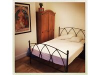 2x Double Bedrooms in Beautiful Flat, £180pw per room,or £330pw entire flat