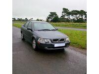 Diesel economy 2002 Volvo S40 1.9 TD