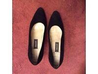 Bally Designer women's shoes