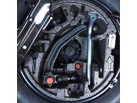 Skoda Superb Diesel 170 BHP Saloon/Hatchback Elegance 2011