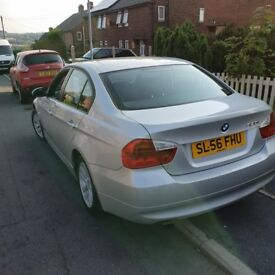 Bmw 3 series automatic, full servicw history, MOT, HPi clear, excellent condition, 2 previous owners