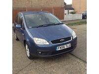 FORD C - MAX DIESEL only 86500