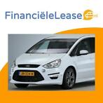 Ford S-Max 2.0 TDCi Lease Platinum 7p.