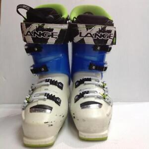 Lange 120 XT DH Ski Boots ($400)-previously owned (SKU: P32QFP)