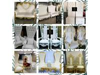 Flowerwalls,dancefloors,thronechairs,charger plates,plate.spoons.knives.wedding stages,bridal chair
