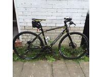 SWAPS or sale!! Giant mountain bike & Merida speeder hybrid