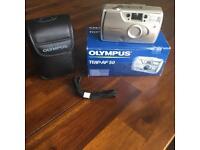 Olympus Trip AF 50 Camera