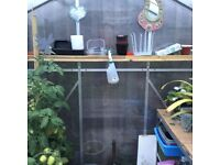 Good as new one year old green house