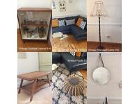 Living Room Furniture For Sale - House Clearance