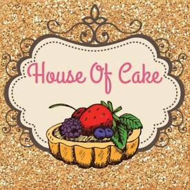 House Of Cake - Best Cakes Ever Delivered!