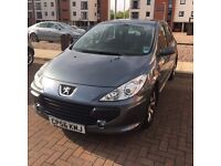 Peugeot 307 2007 S HDI 1.6 Diesel Tax renewal due end of May