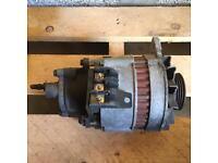 Ford Transit MK5 Alternator with Oil Pump