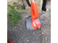 Flymo power trim 500 Garden strimmer