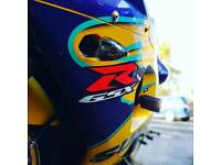 Suzuki gsxr k1 600cc #alstare edition. Possibly swap, show me what you got!