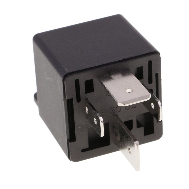 Electric 30 Amp Relay With Wiring Temperature Control Suit