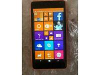 Nokia Lumia 535 - Unlocked Windows Phone - Perfect Condition
