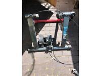 Bike Hut Turbo Trainer