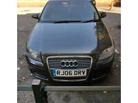 Audi a3 2liter tdi manual 2006
