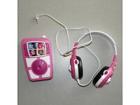 Lazy Town Music Transporter Pink from age 3