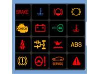 Vehicle fault diagnostics