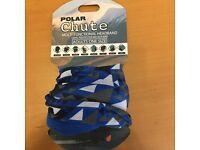 Brand New Peter Storm Thermal Polar Chute - multi functional headband adult size