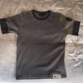 G Star T Shirt (size: medium)