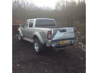 Wanted scrap 4x4s