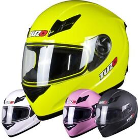 New fullface motorcycle helmets just arrived £45 at kickstart motorcycles