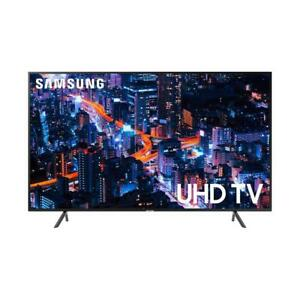 LED 65 UHD 4K Smart 2160P Samsung ( UN65NU7100 )