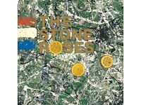 STONE ROSES STANDING TICKETS GLASGOW