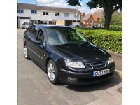 2007 Saab 9-3 1.9 Diesel - Open To Offers