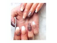 W E L L G E L N A I L S; acrylic and gel nail extensions, gel polish manicures & much more!