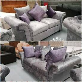 Limited stock Brand new good quality sofas can deliver 07808222995