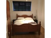 Large double room to rent in Henley on Thames; bills included