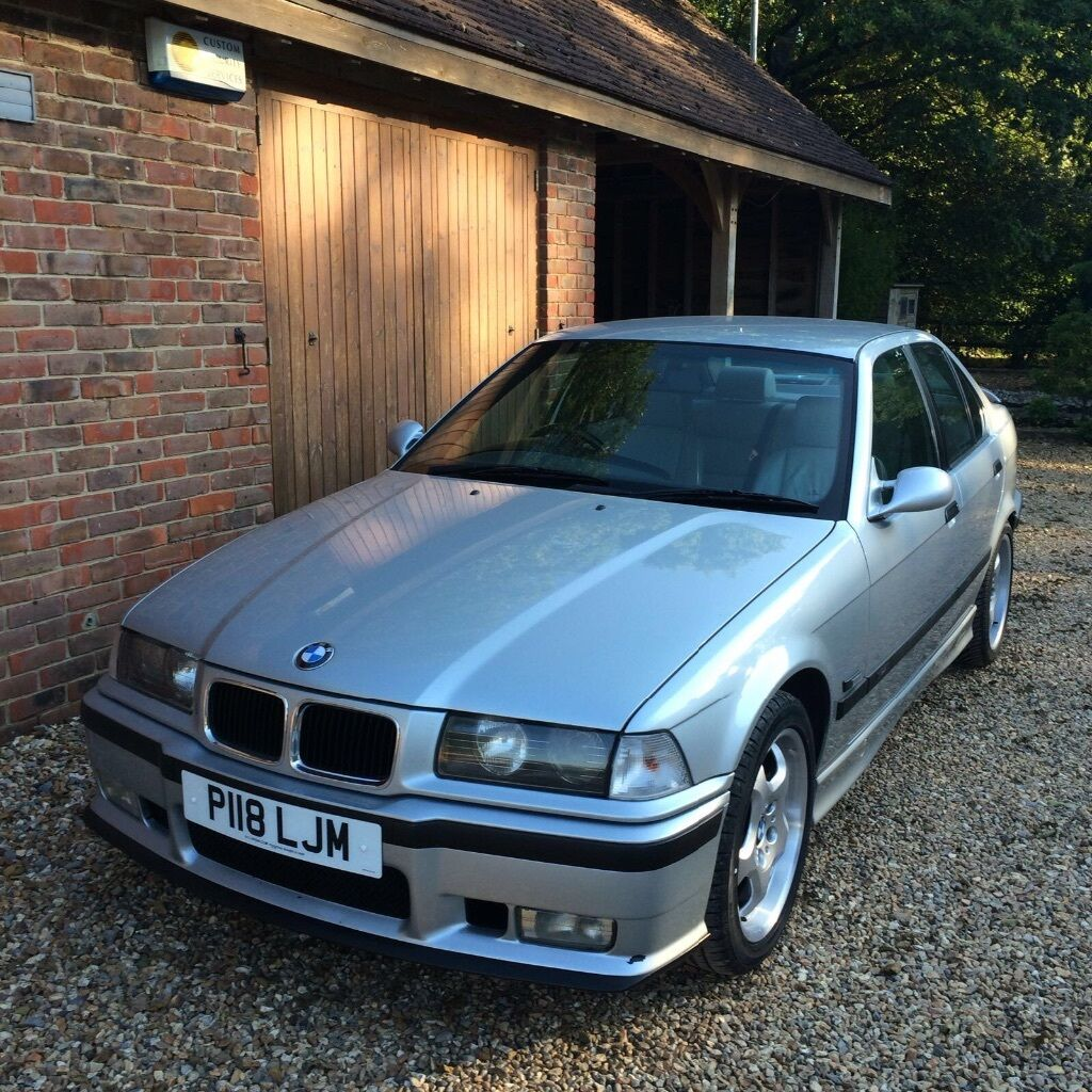 bmw e36 m3 evolution saloon in ferndown dorset gumtree. Black Bedroom Furniture Sets. Home Design Ideas