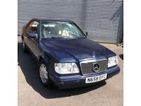1995 Mercedes E220 W124 220 CE - Open To Offers