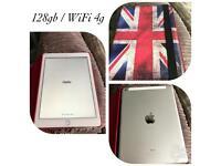 iPad 128gb WiFi/ 4g LIKE NEW 6th gen