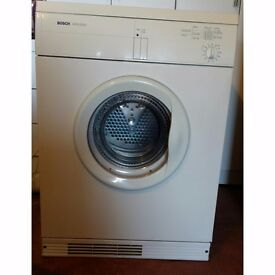 Bush dryer in good working condition