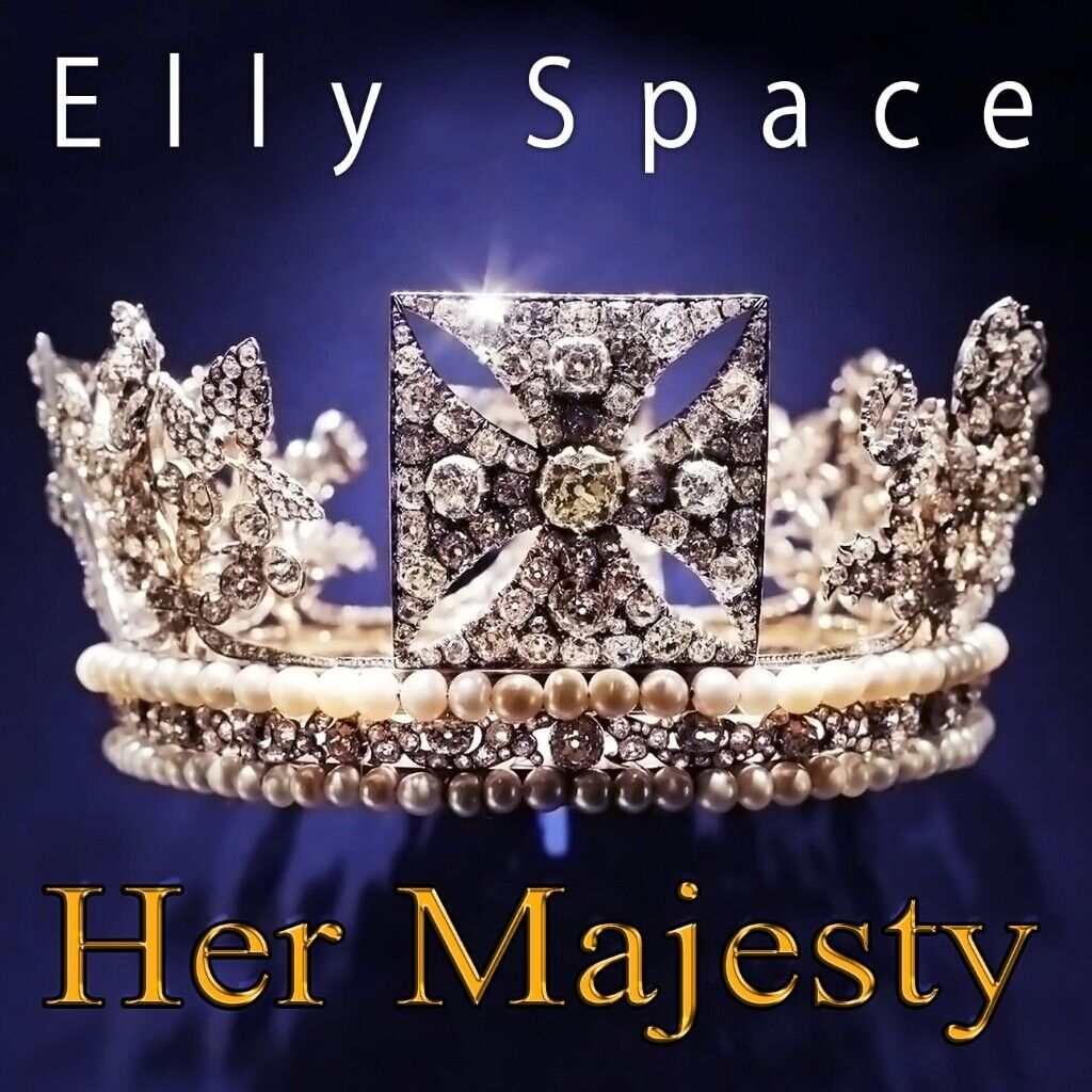 Elly Space: Her Majesty (MP3) - Song dedicated to the Queen's birthday | in  Old Street, London | Gumtree