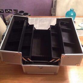 Hairdresser/Nail Technician Storage Case