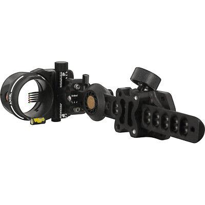 NIP! FPSL Black Gold Sight Light With Bracket