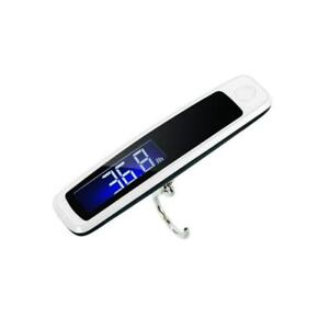 xScale PRO ll Ergonomic Designed Portable Digital Travel Luggage Scale