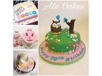 Birthday Cakes! Cupcakes, etc Leeds and surrounding areas!
